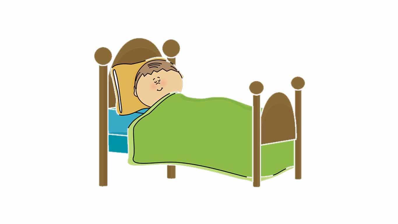 Cukup Tidur