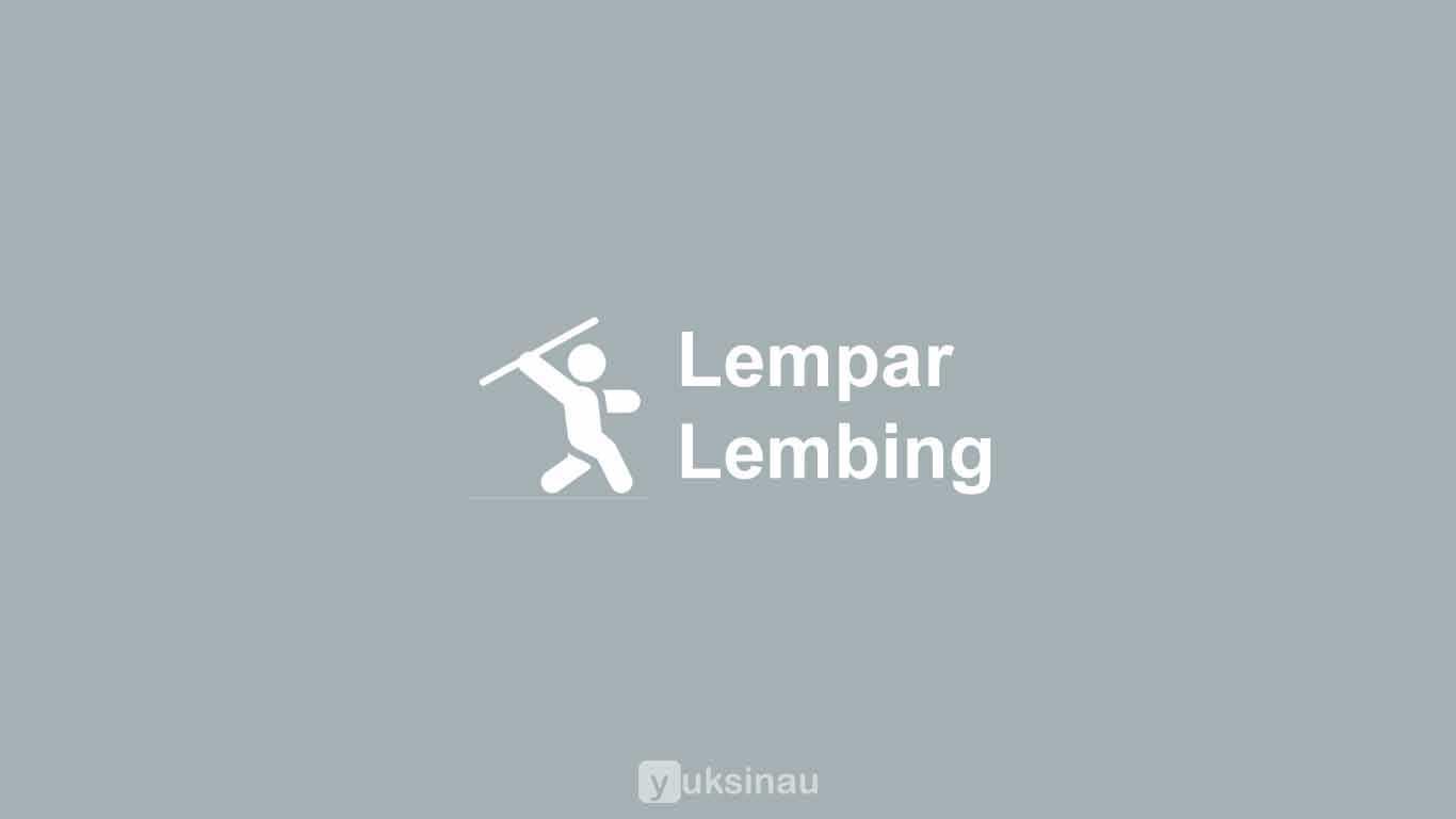 Lempar Lembing