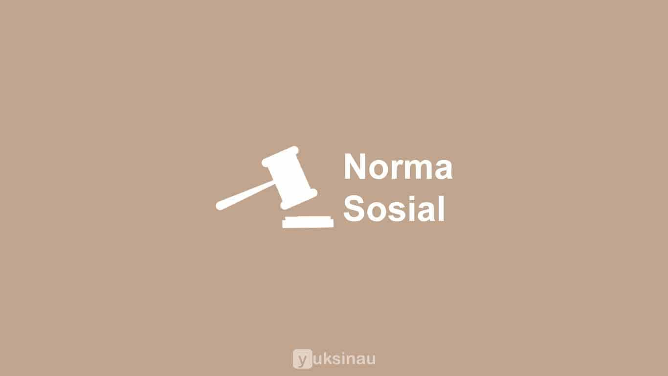 Norma Sosial