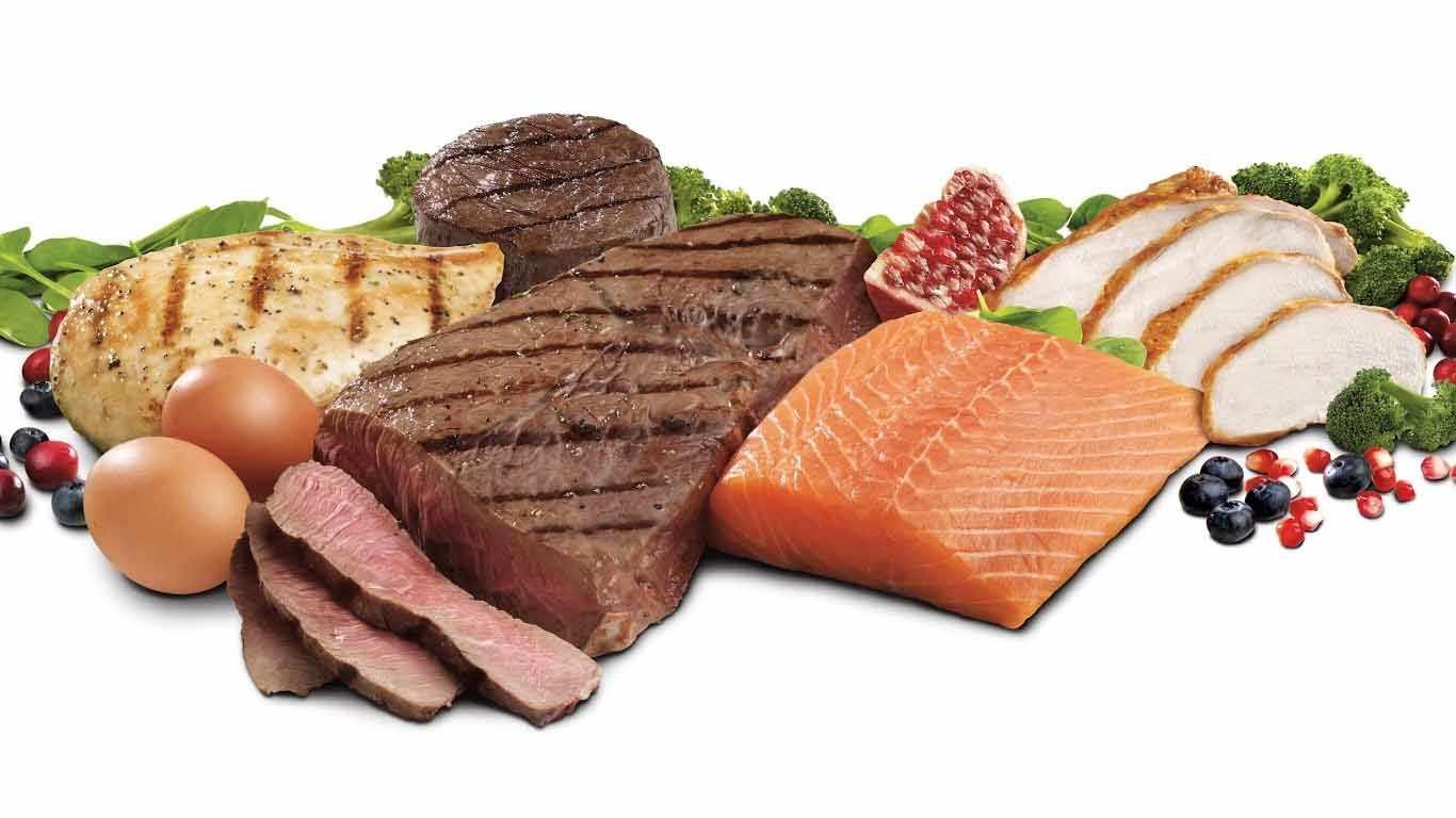 Perbanyak Konsumsi Protein