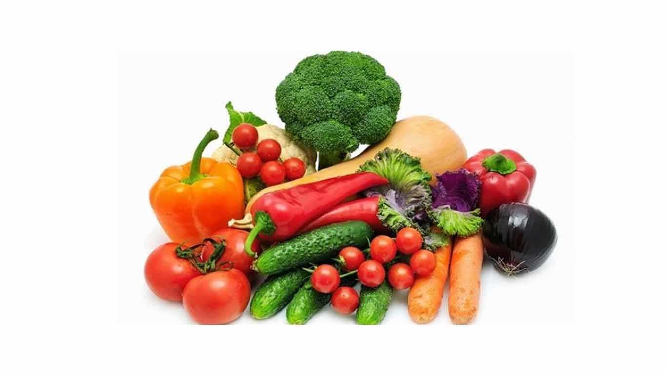 Budaya Hidup Sehat Perbanyak Makan Sayuran