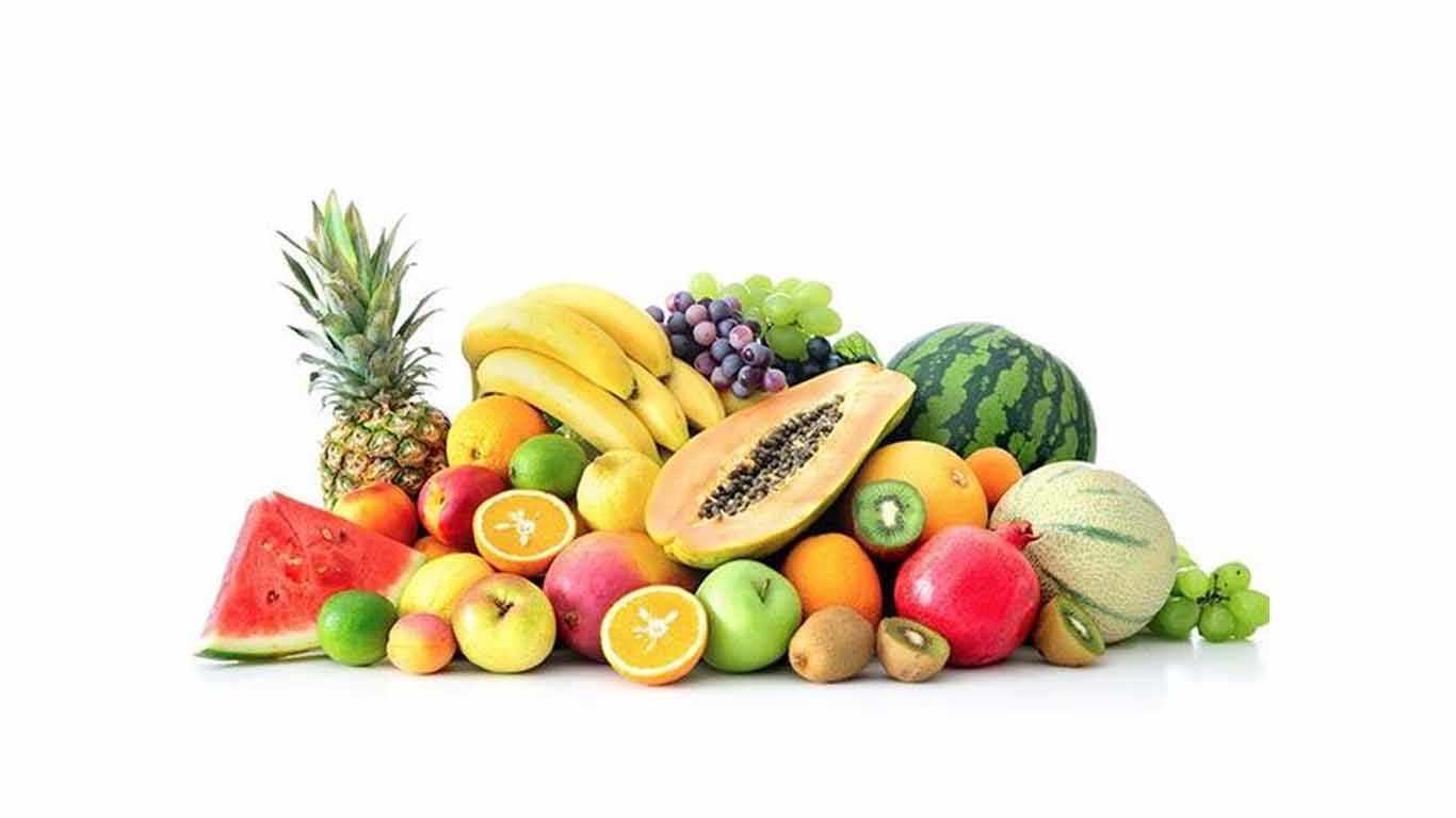 Budaya Hidup Sehat Rajin Makan Buah