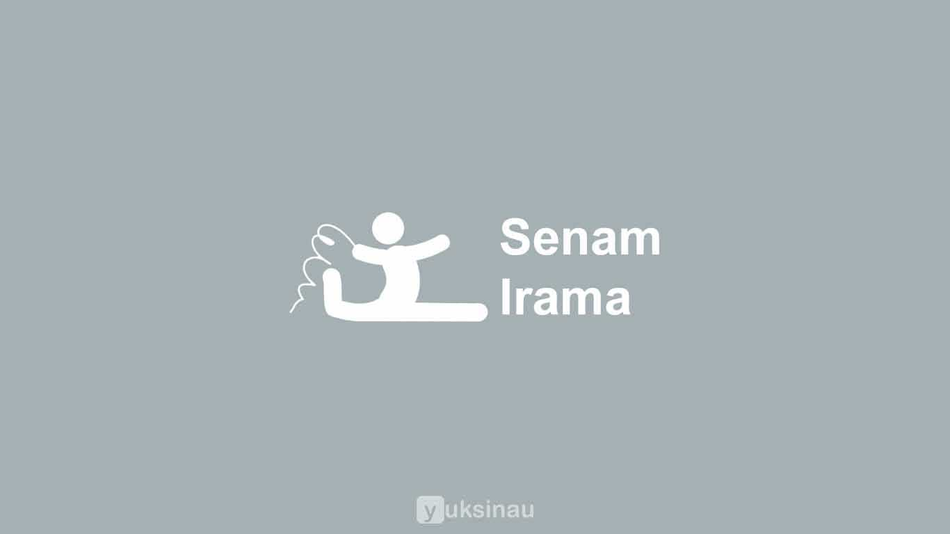Senam Irama