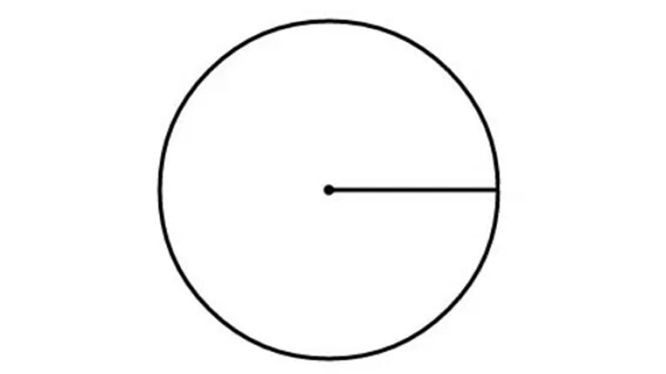 geometri bidang datar lingkaran