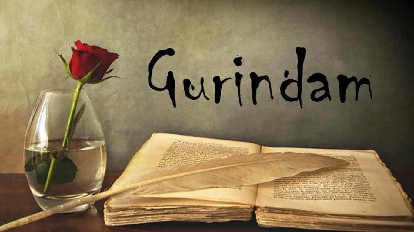 Teks Puisi Rakyat Gurindam