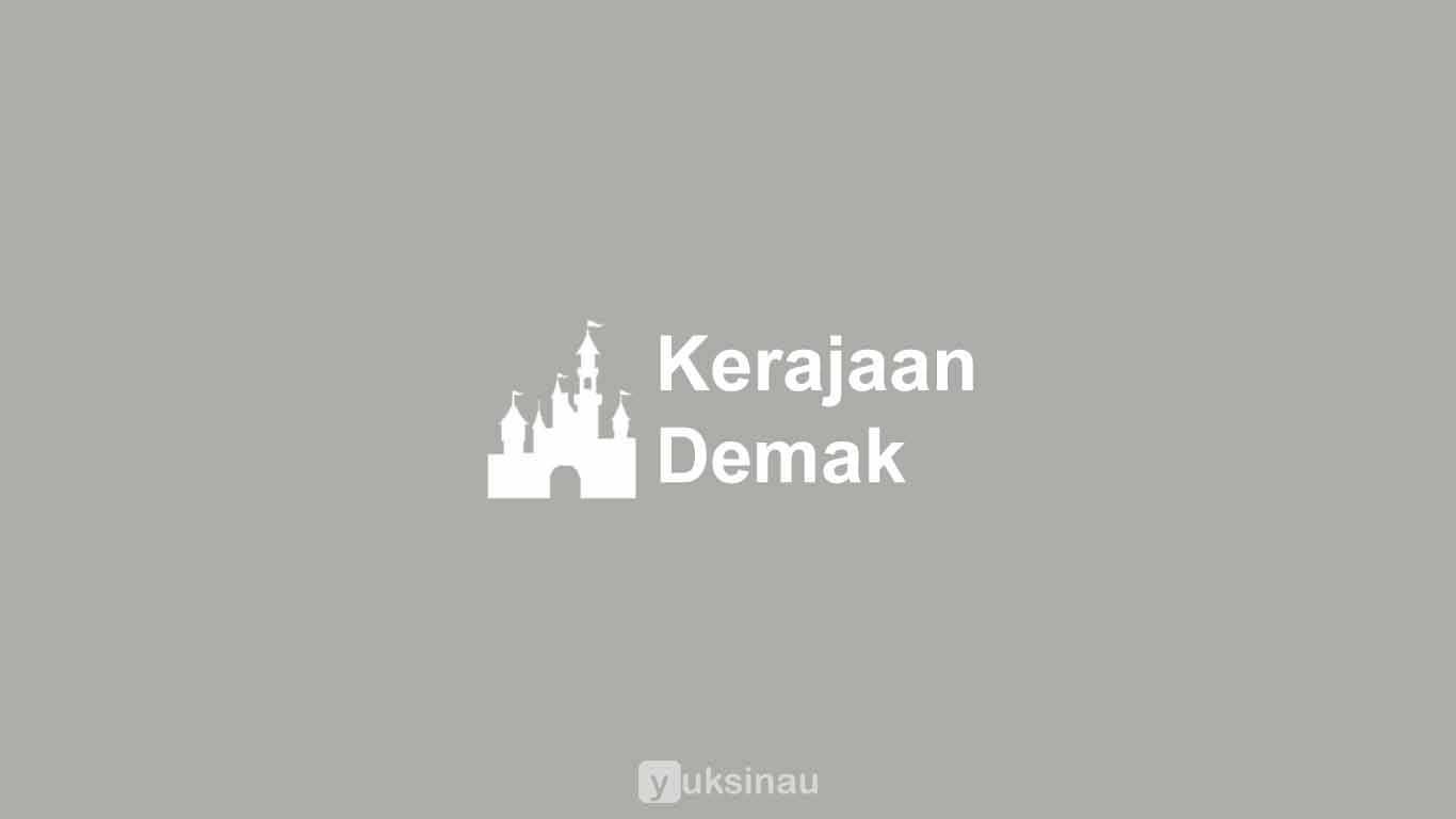 Kerajaan Demak