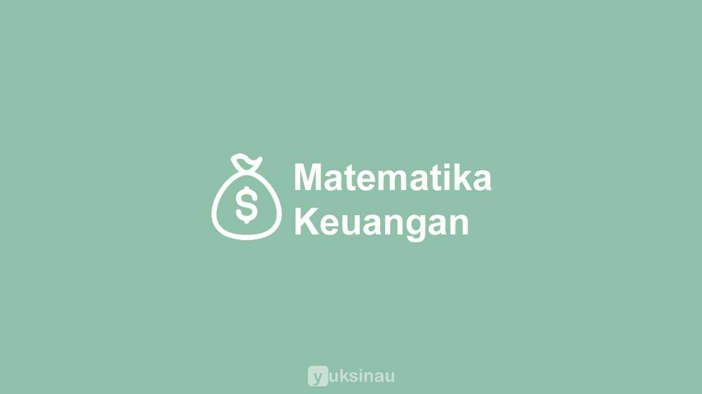 Matematika Keuangan