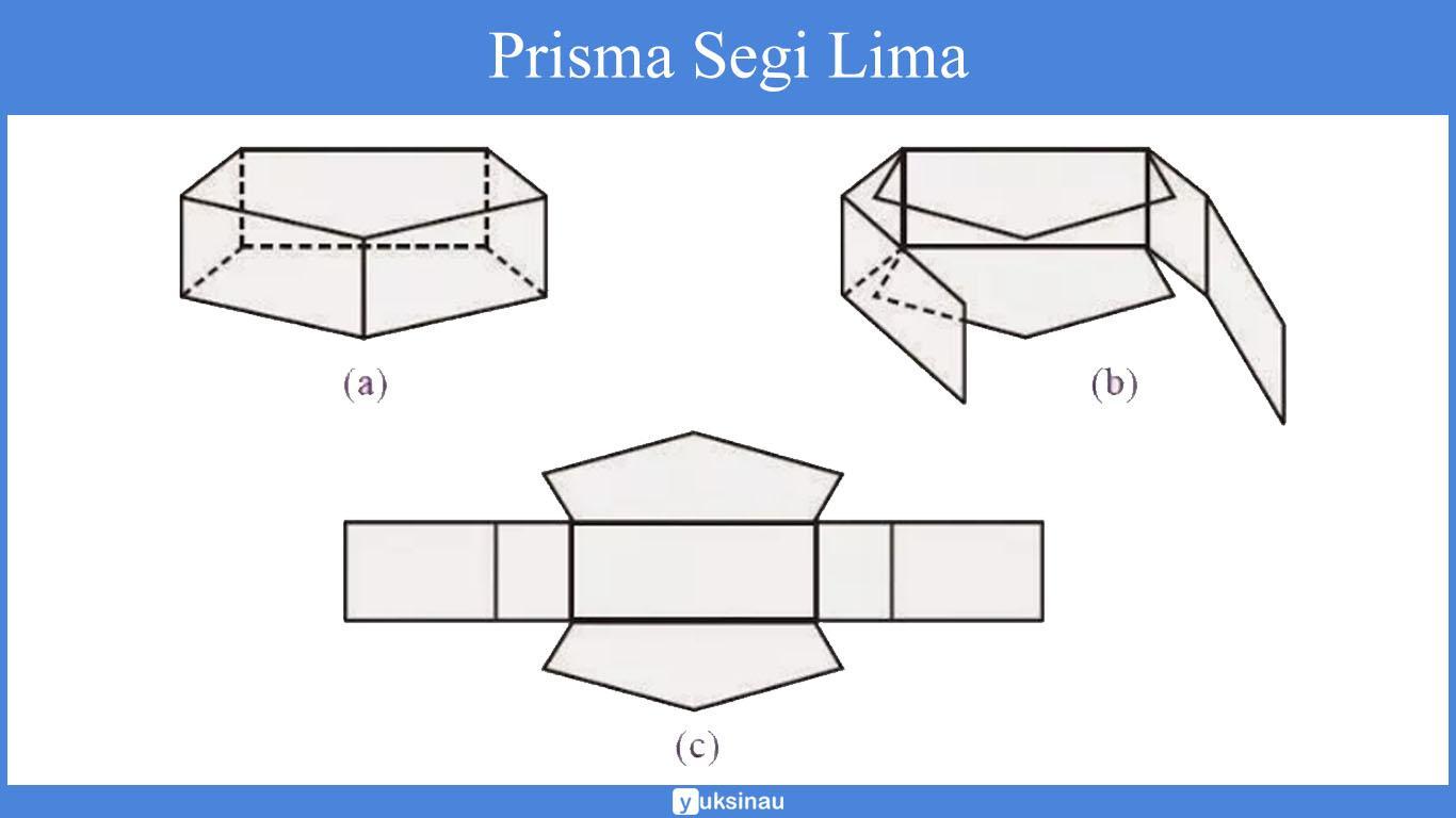 Prisma Segi Lima
