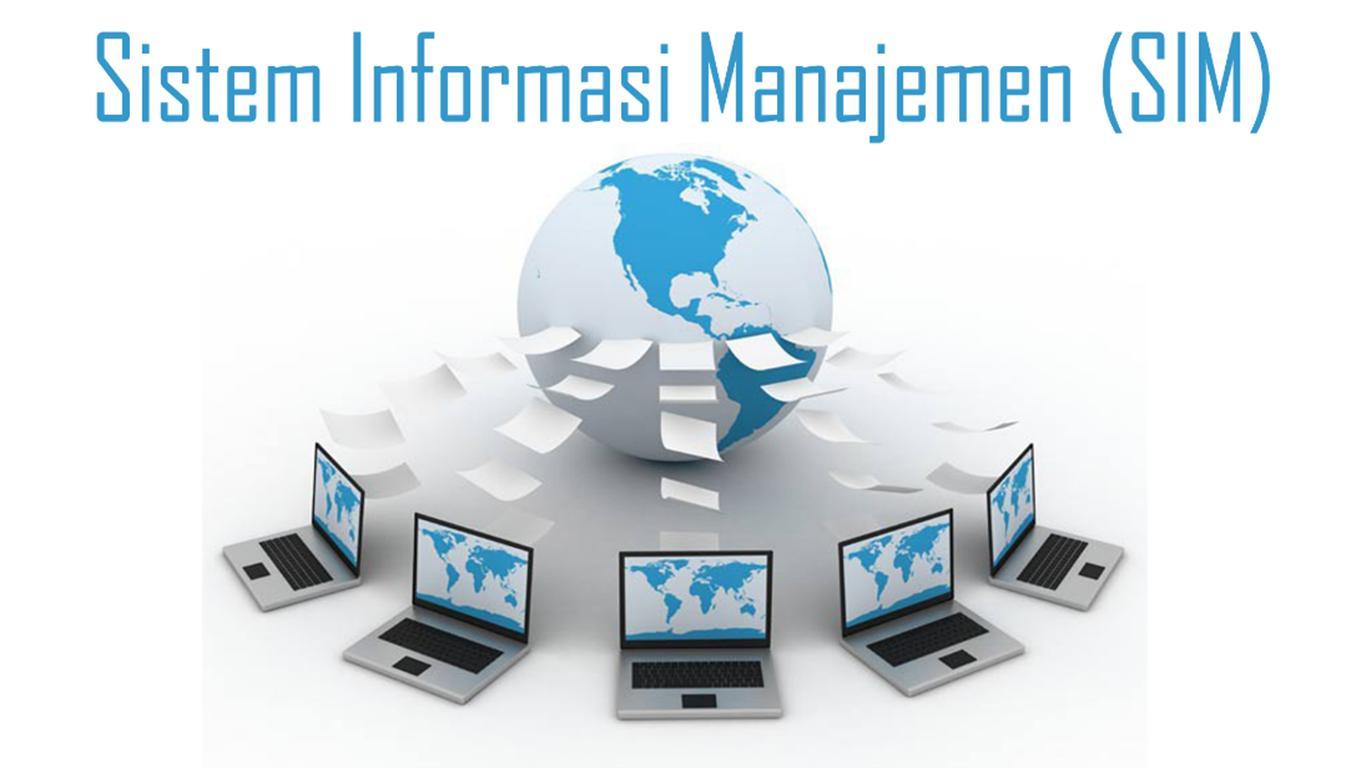 materi sistem informasi manajemen