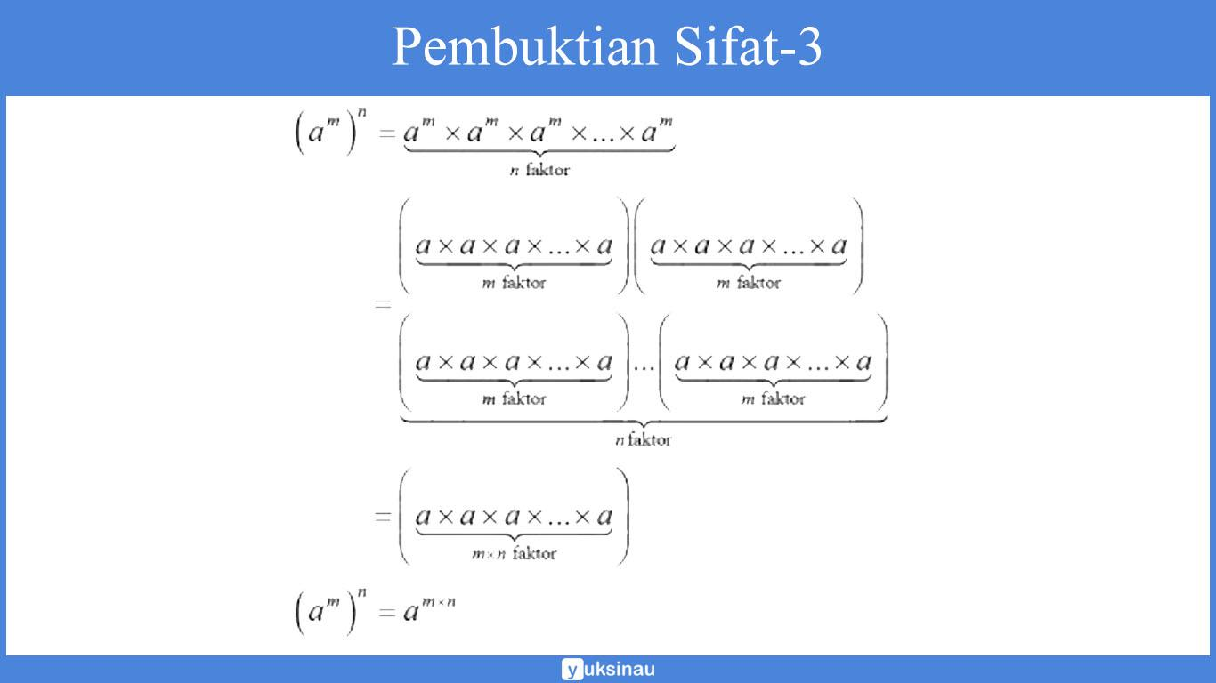 sifat 3