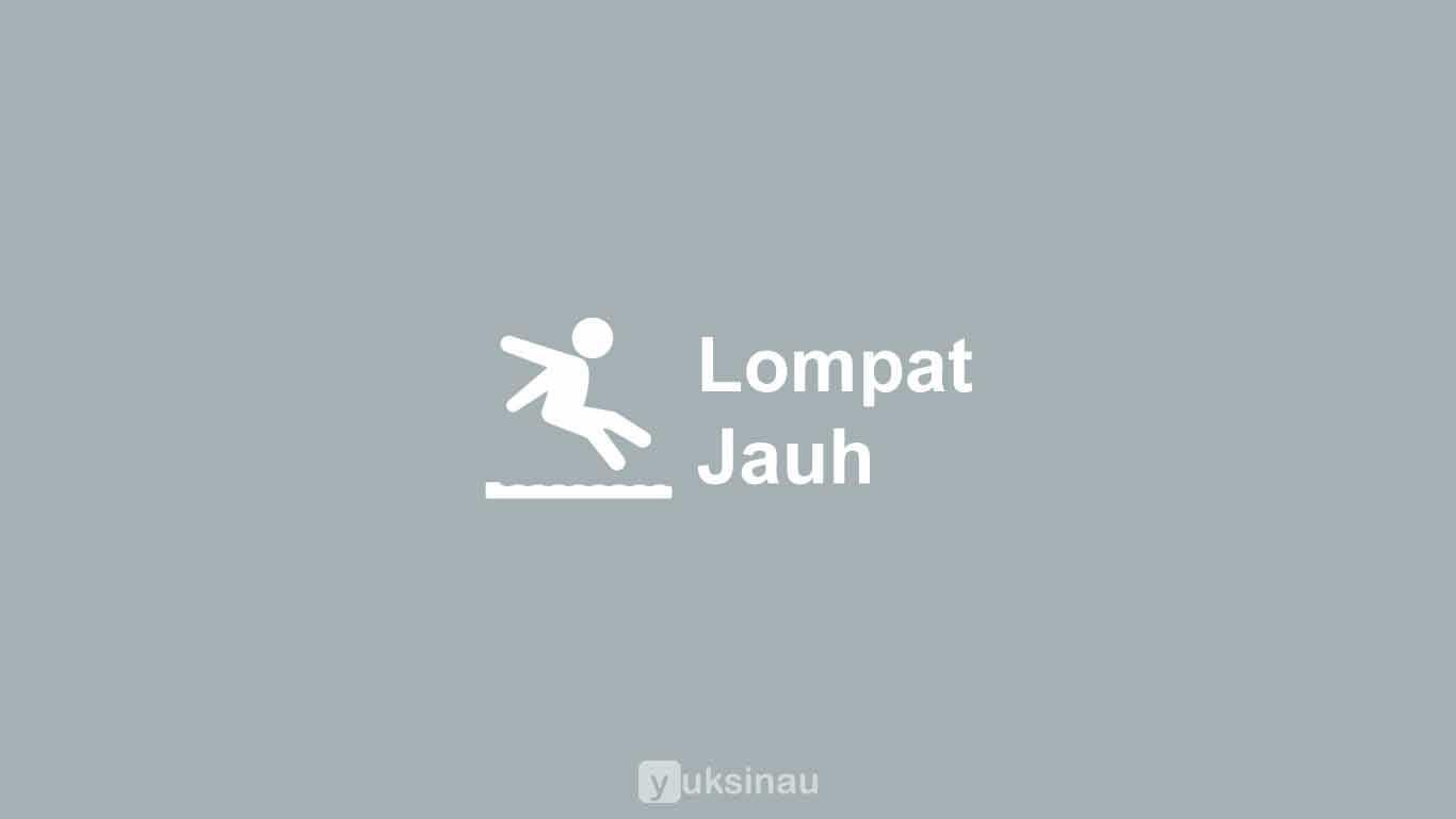 Lompat Jauh