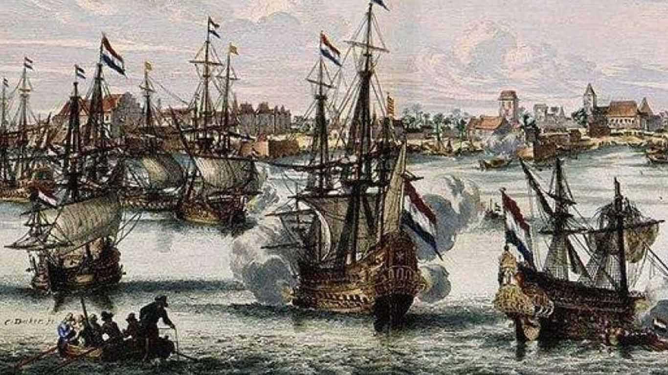 Tujuan kolonialisme dan imperialisme