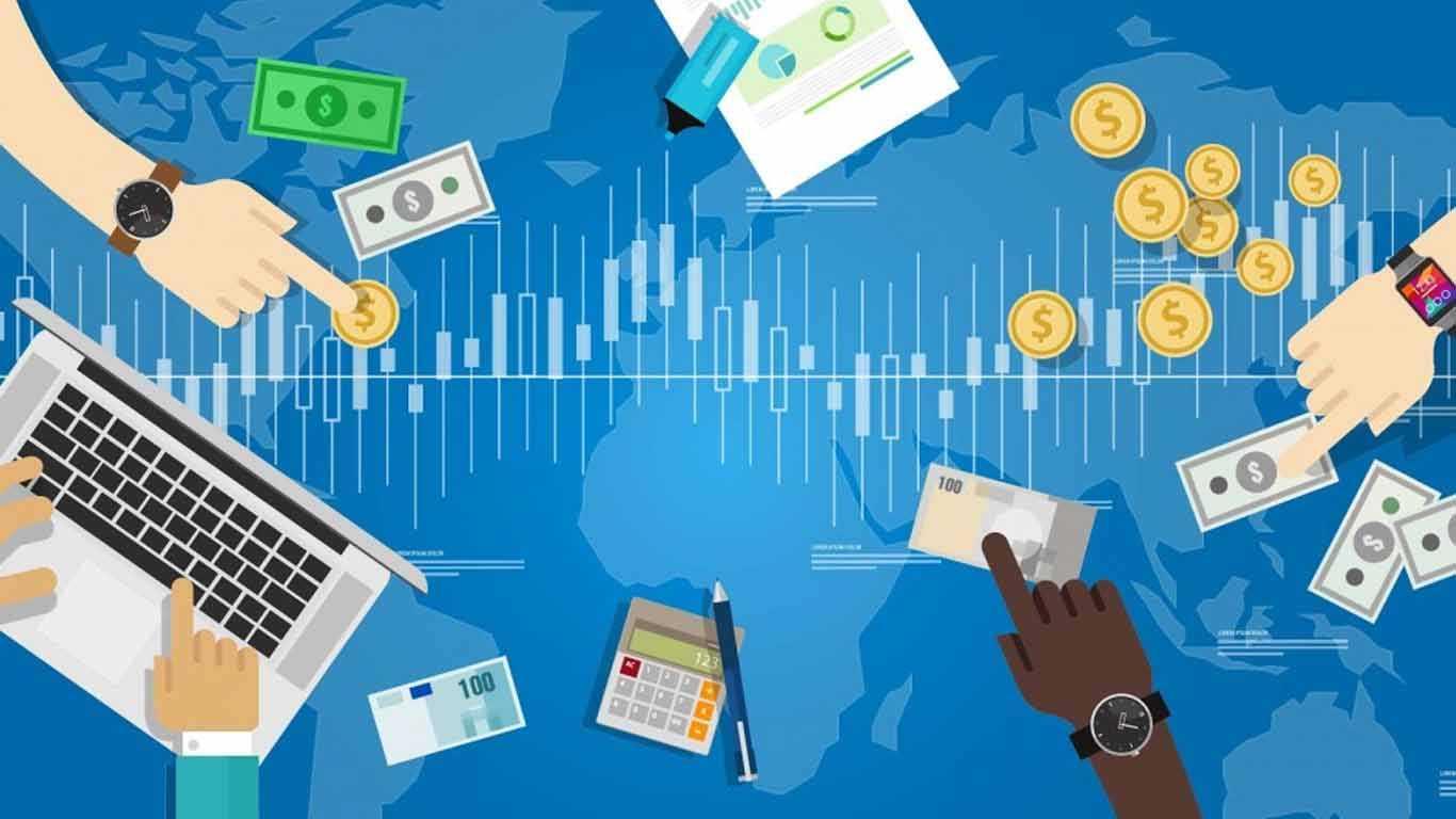 Dampak Globalisasi di Bidang Ekonomi