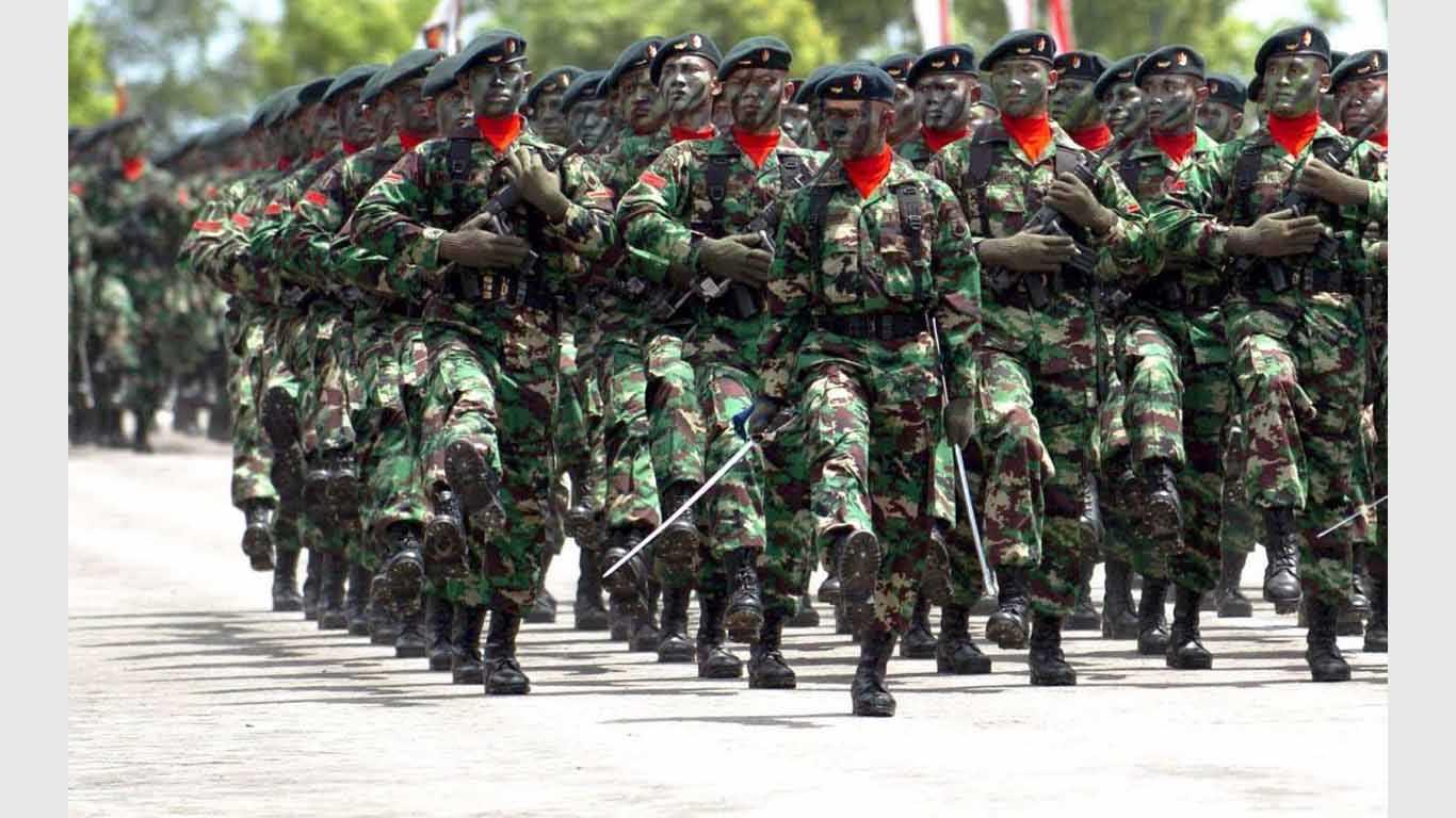 Dampak Globalisasi di Bidang Pertahanan dan Keamanan