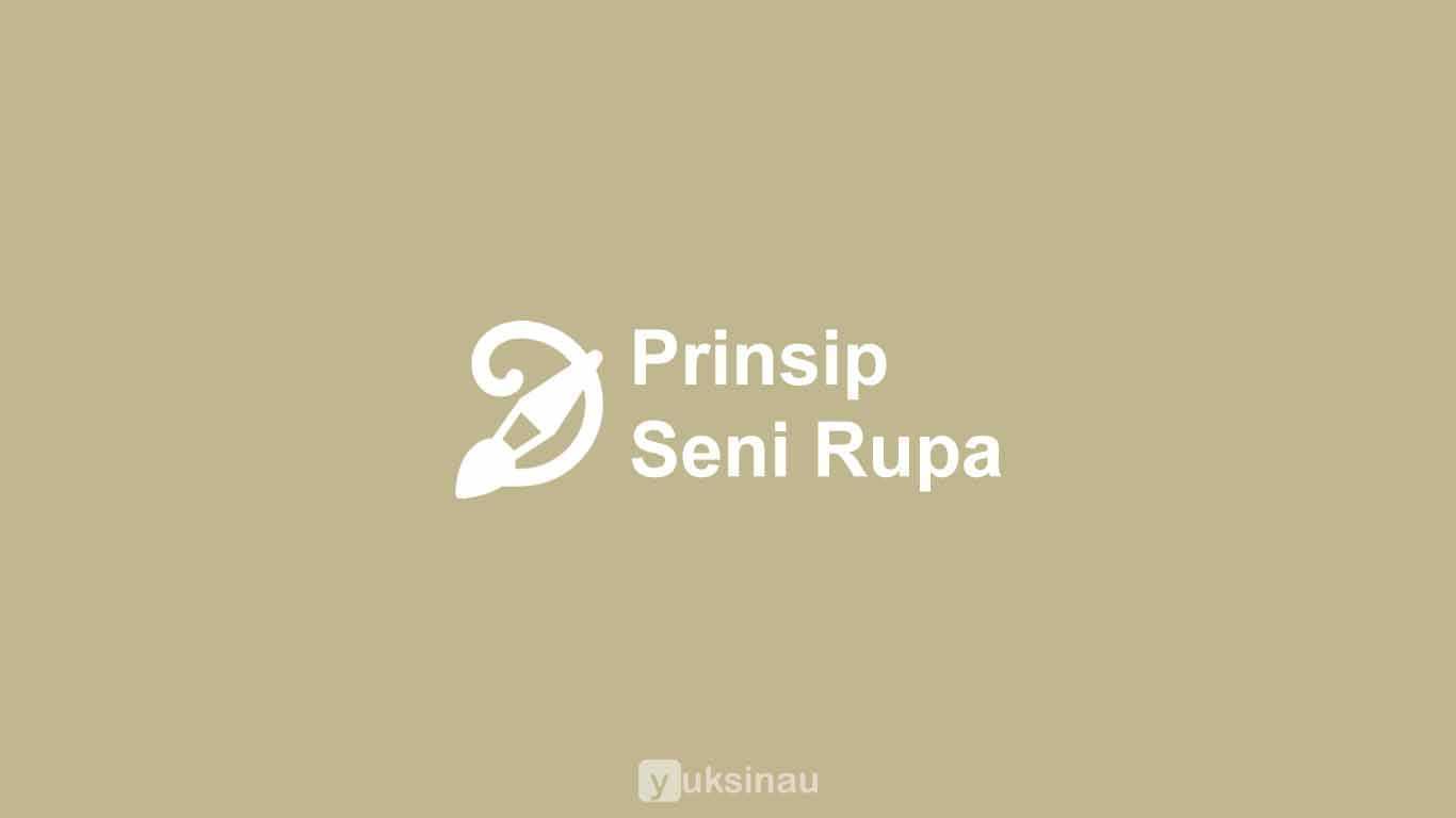 Prinsip Seni Rupa