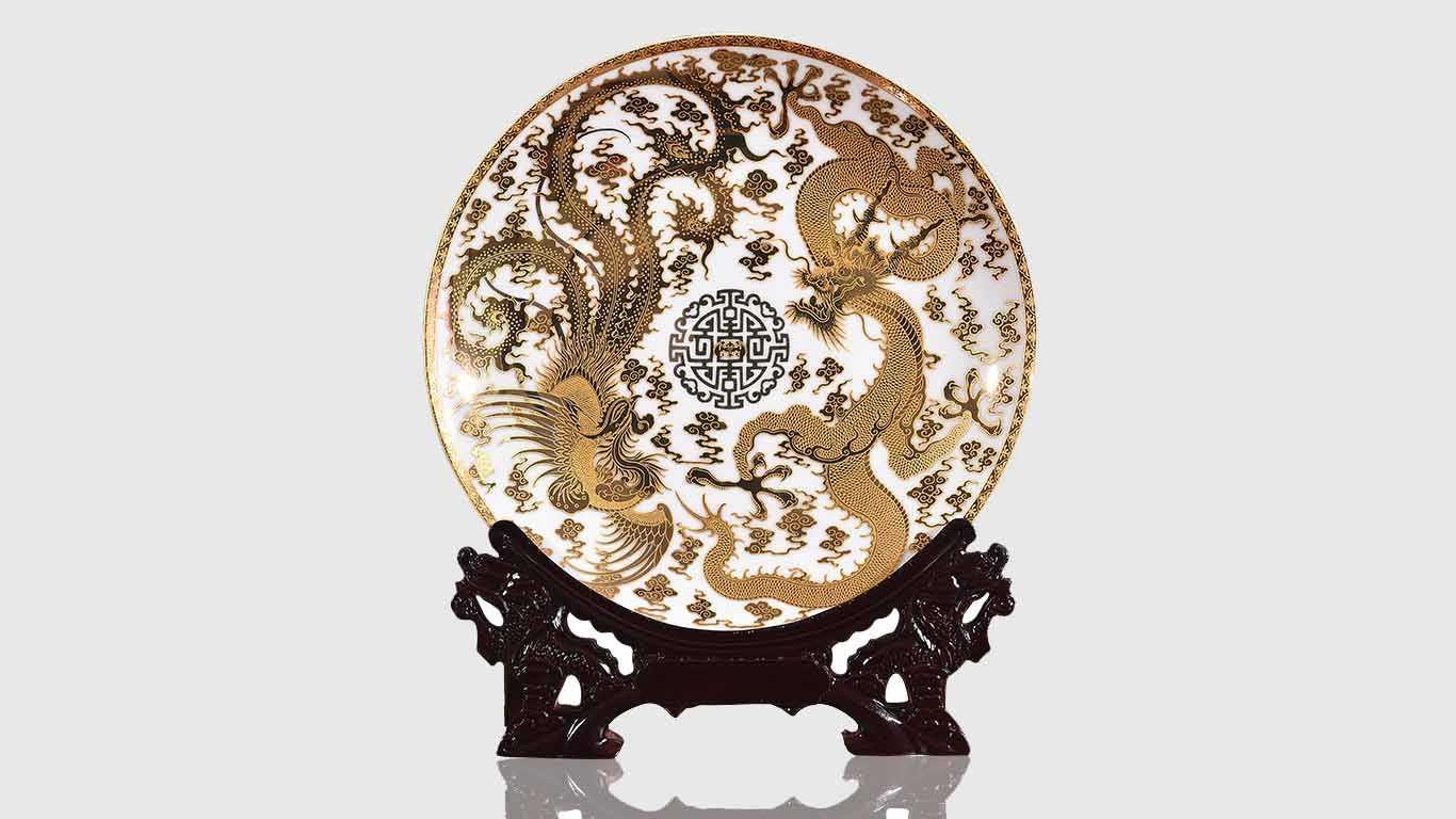 Seni keramik