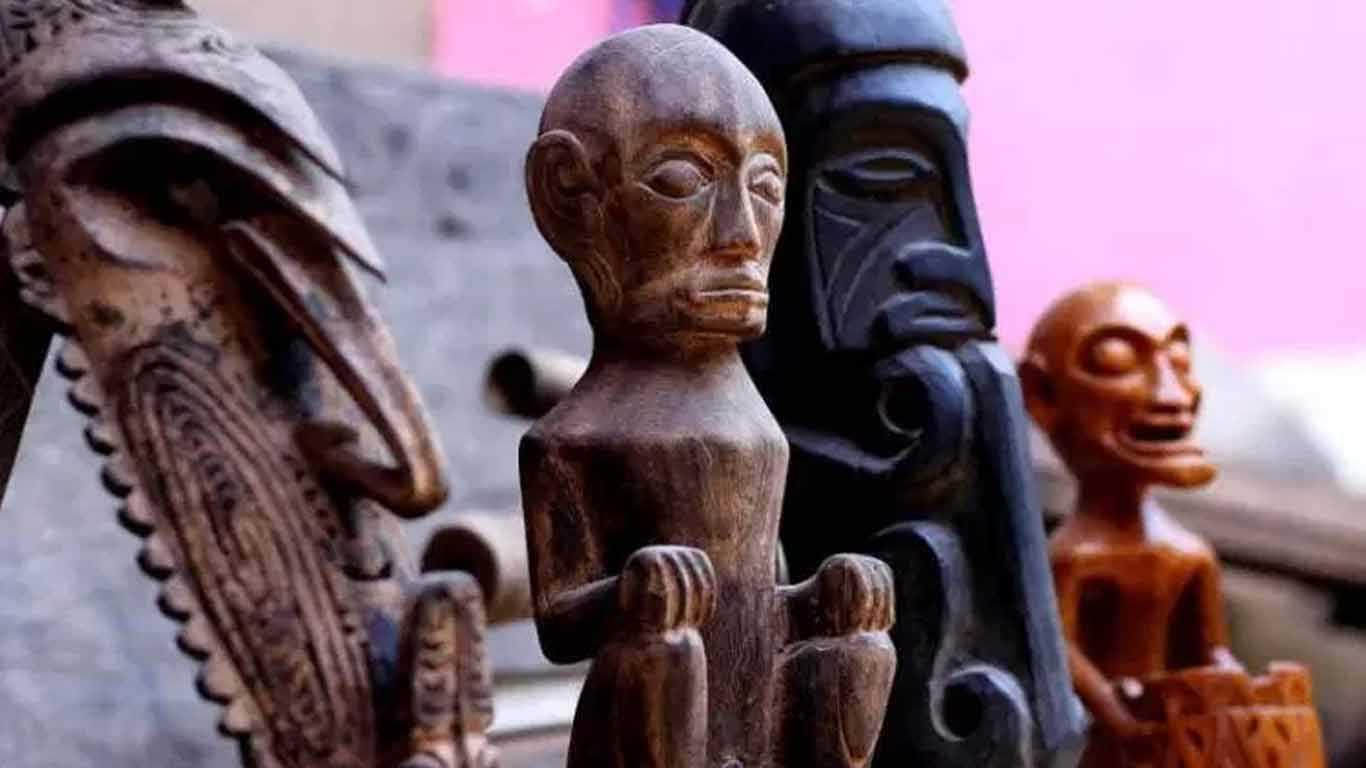 Seni patung