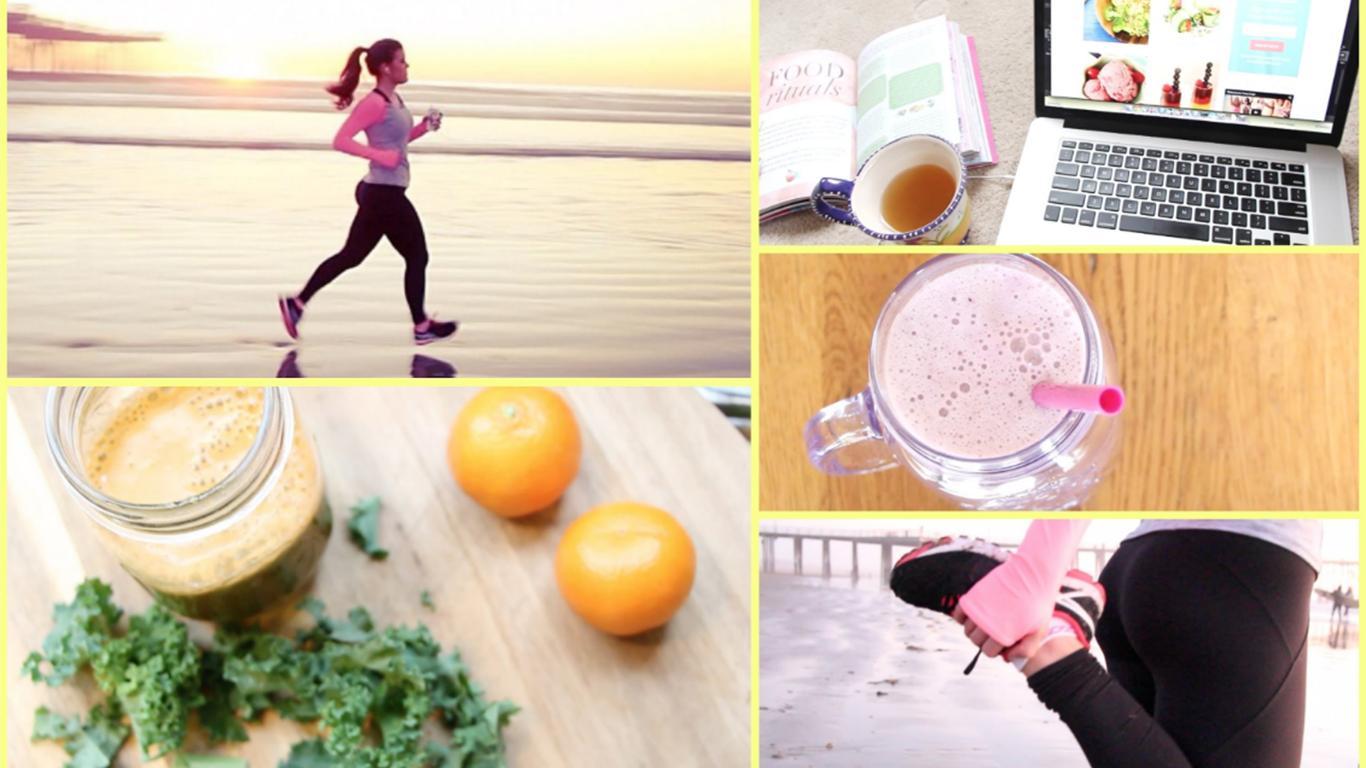 tips pola hidup sehat