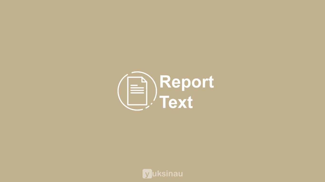Report Text