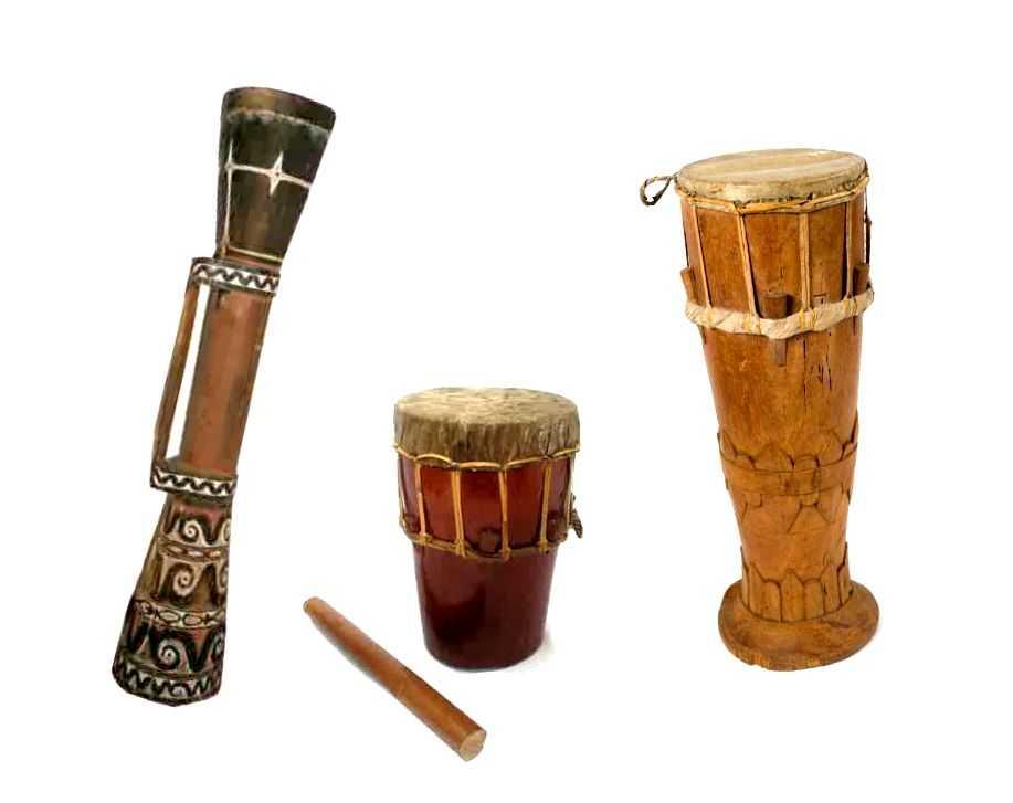 20 Alat Musik Tradisional Indonesia Beserta Daerah Asalnya
