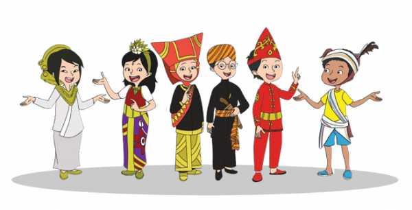 7 Unsur Kebudayaan