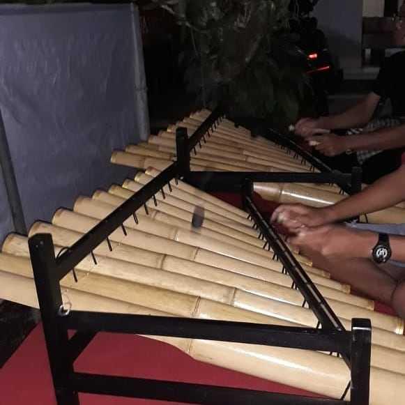 Gerantang Bali