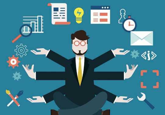 Jenis Keilmuan Manajemen