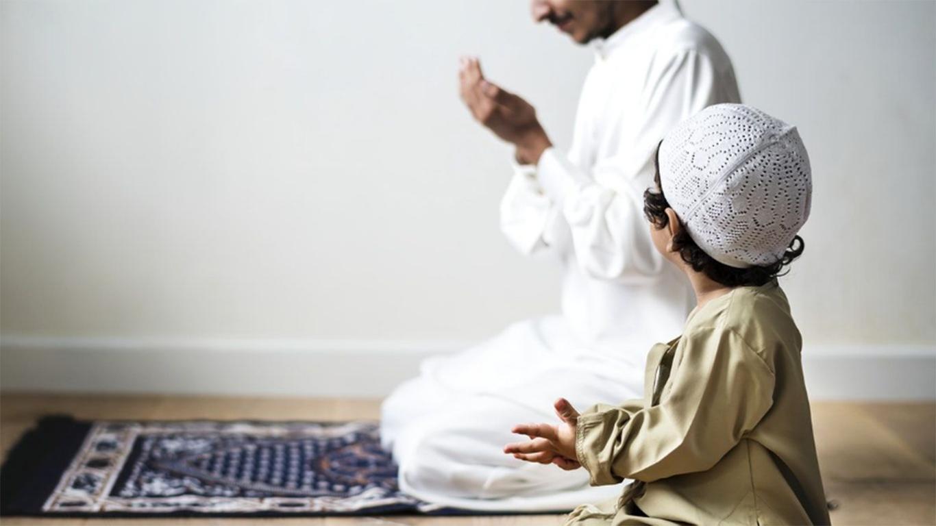 Bacaan Doa Setelah Adzan: Arab, Latin, dan Artinya