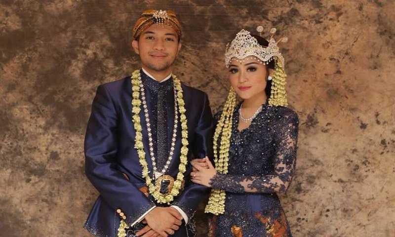 Keunikan Pakaian Adat dari Jawa Barat