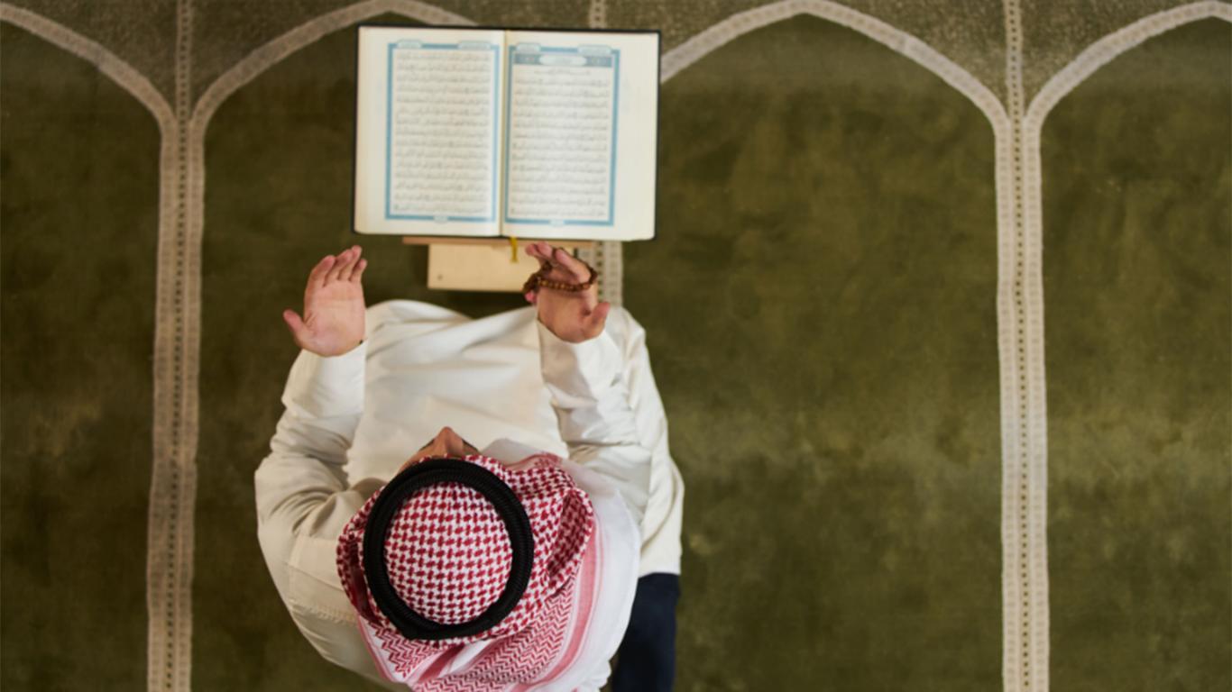 Keutamaan Membaca Doa Qunut