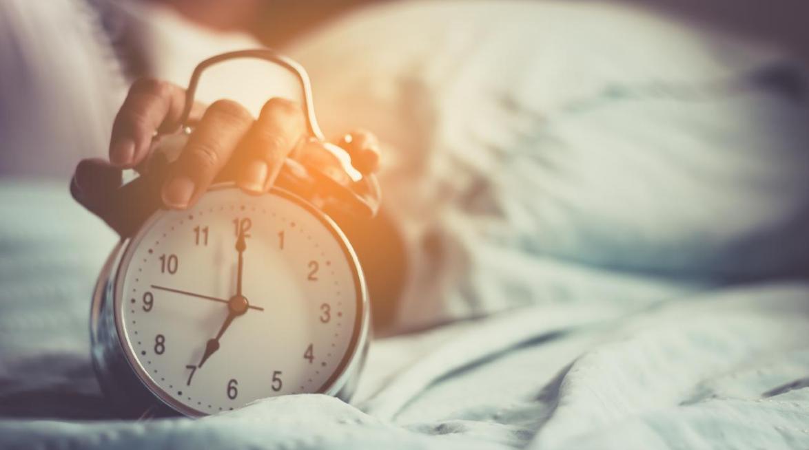 Mengapa Membaca Doa Bangun Tidur