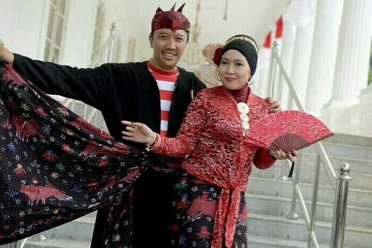 Pakaian Adat Jawa Timur (Pesa'an)