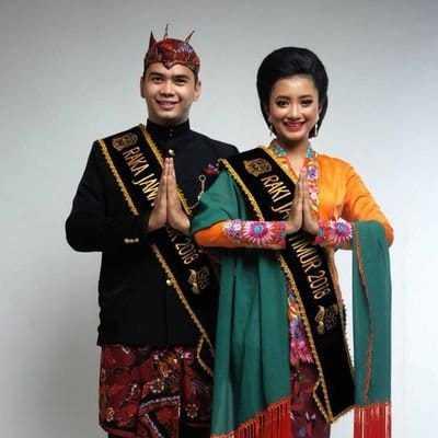Pakaian Adat Jawa Timur Sebagai Identitas Budaya
