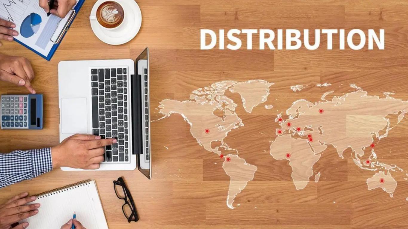 Pengertian Distribusi Secara Umum