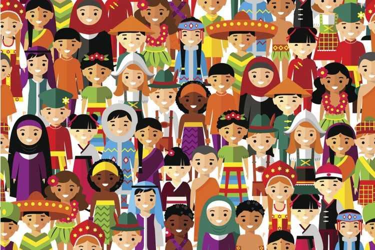 Pengertian Multikulturalisme Secara Umum