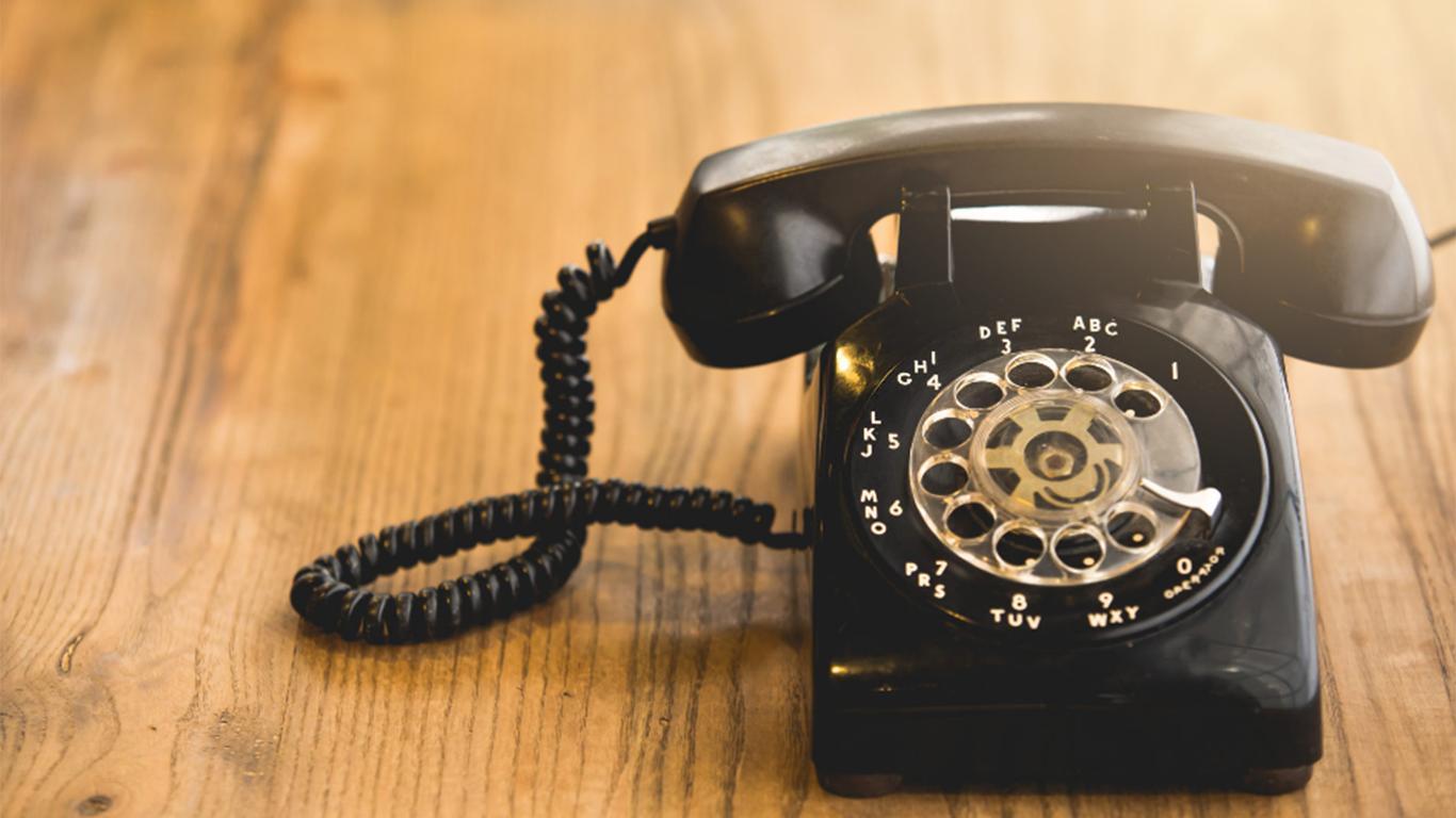 Pengertian Telepon