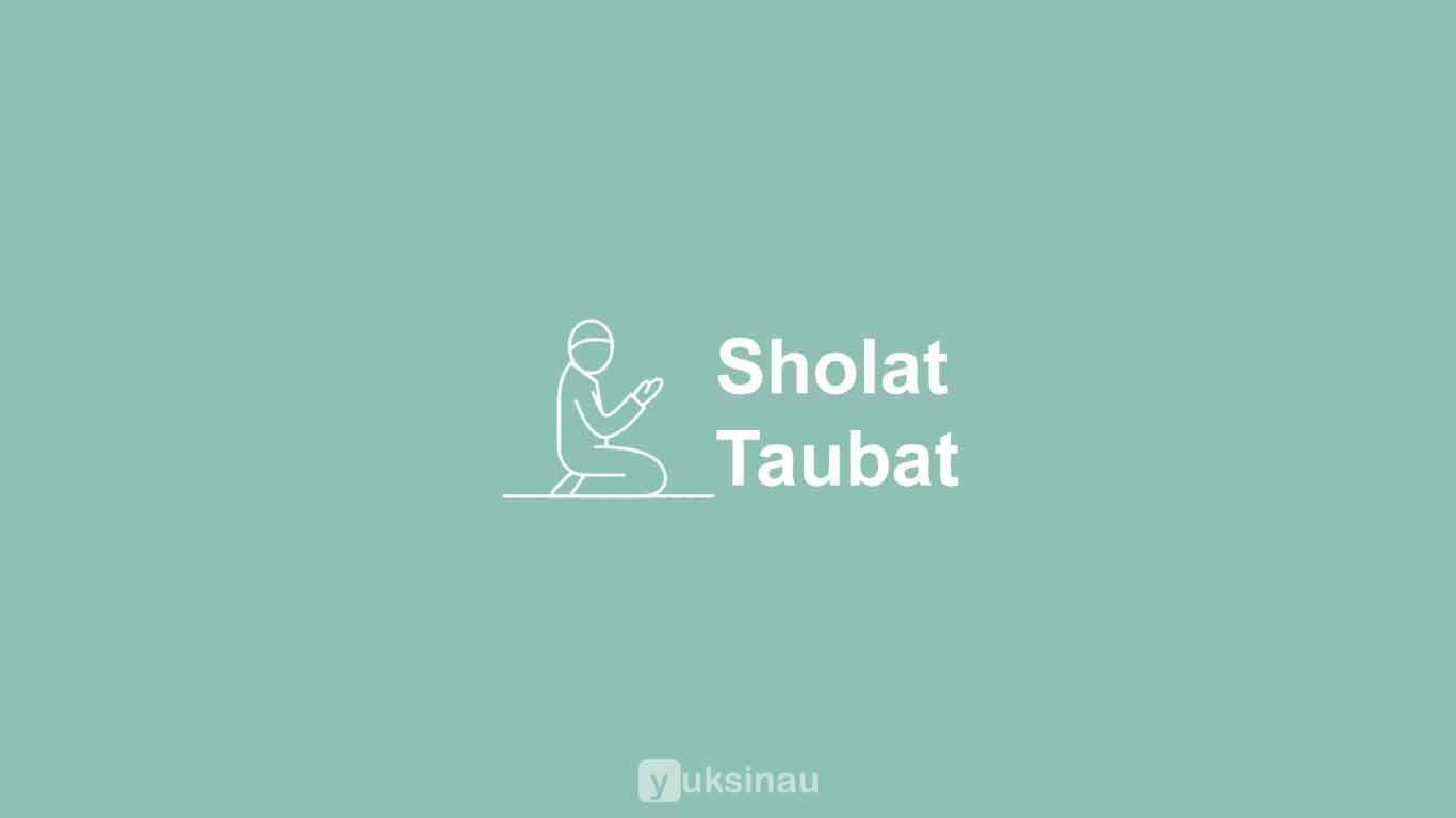 Sholat Taubat
