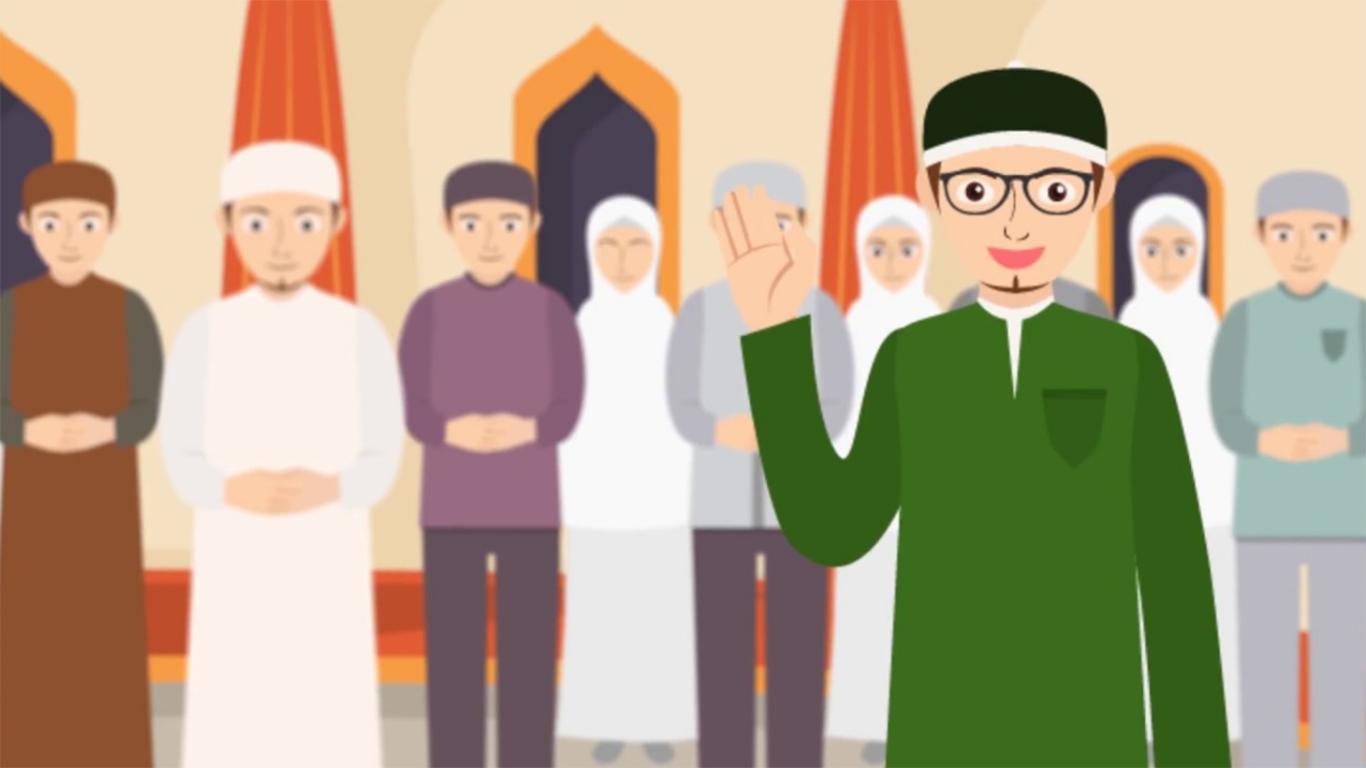 Syarat Sah Sholat Jenazah