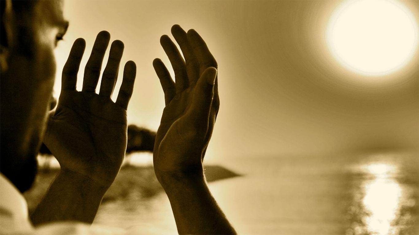 Tujuan Membaca Doa Selamat