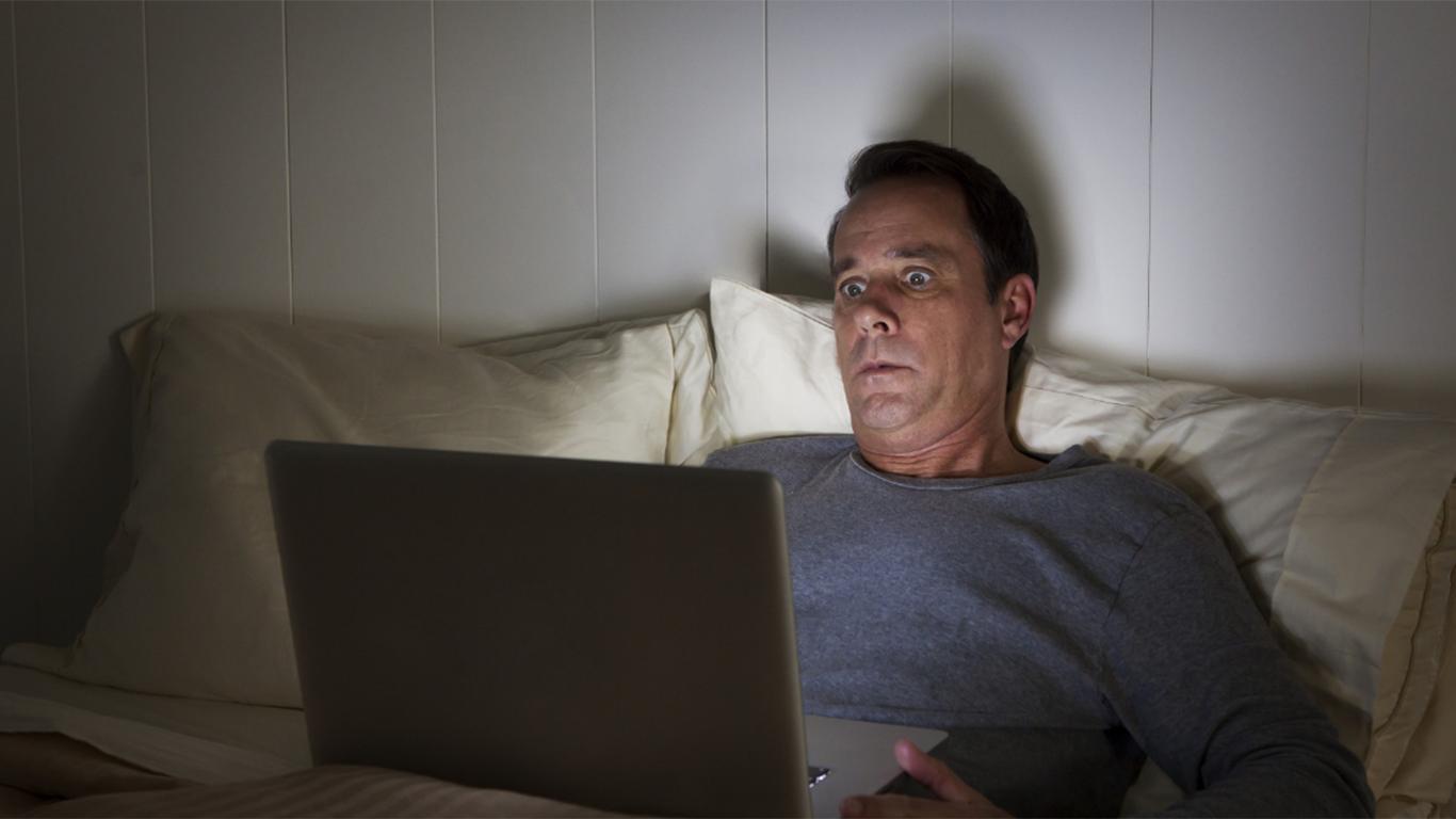 dampak negatif internet untuk kesehatan