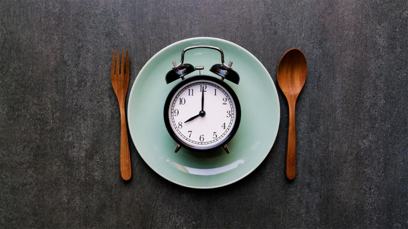 fasting timing
