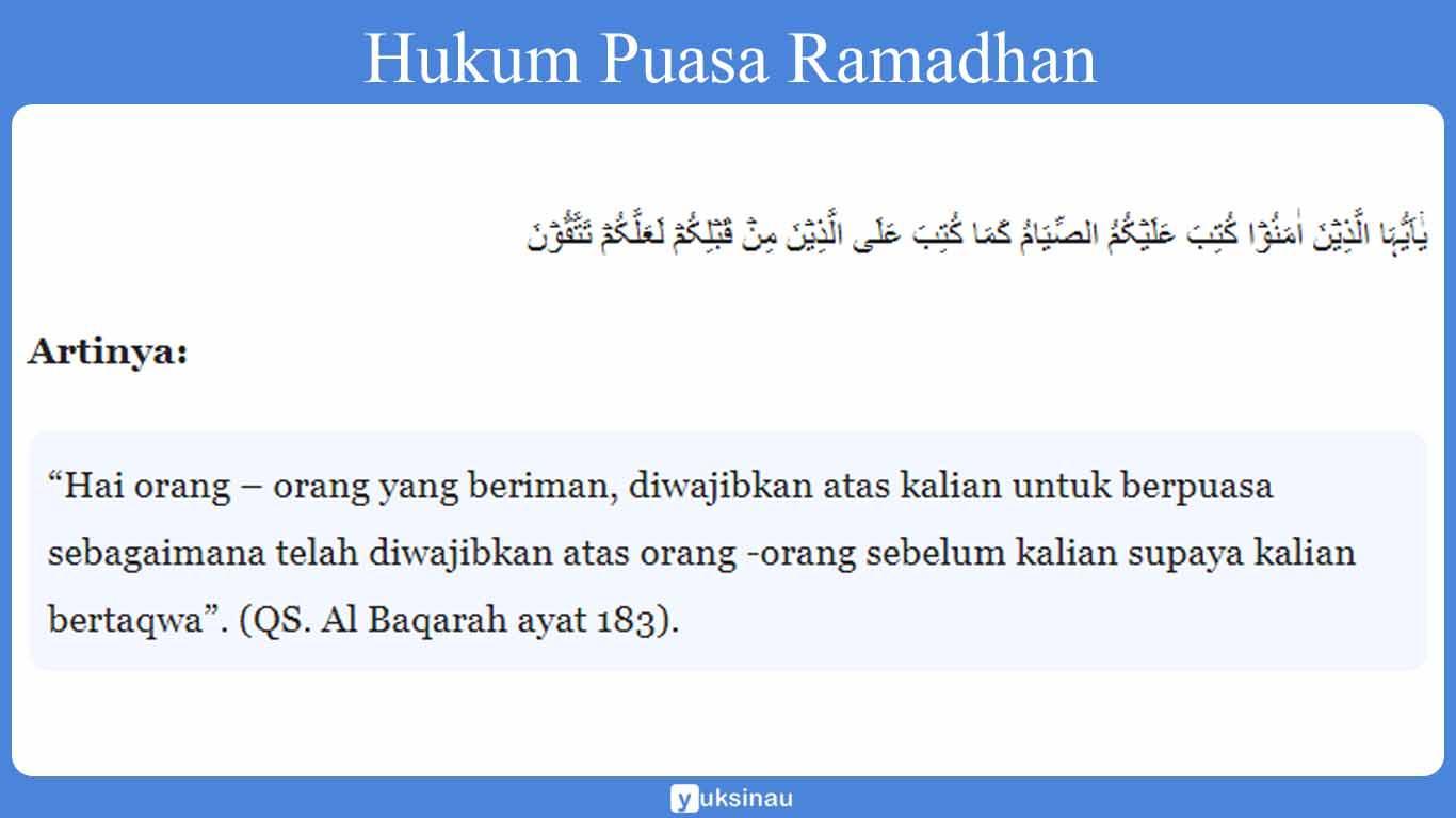 muslim's fasting