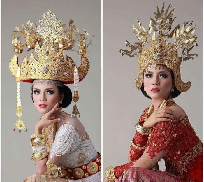 Aksesoris-Pakaian-Adat-Lampung