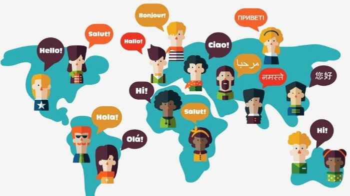 Fungsi Bahasa yang Harus Diketahui