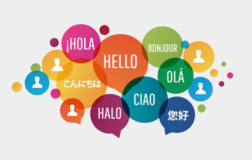 Hakikat dari Bahasa Itu Sendiri
