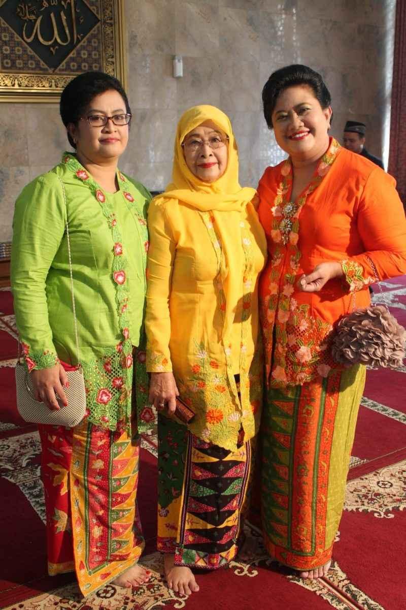 Kain Sarung Batik