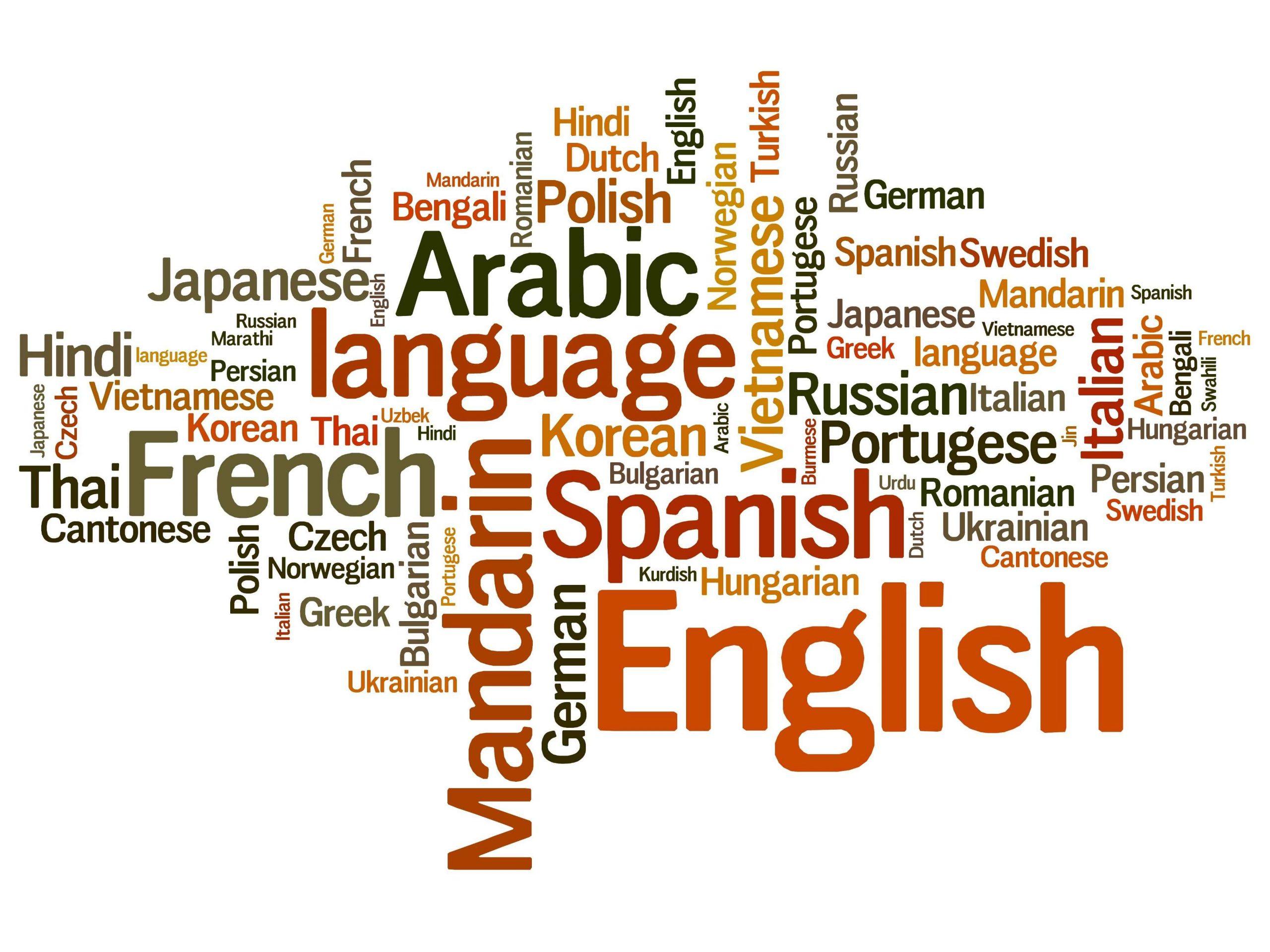 Karakteristik Bahasa