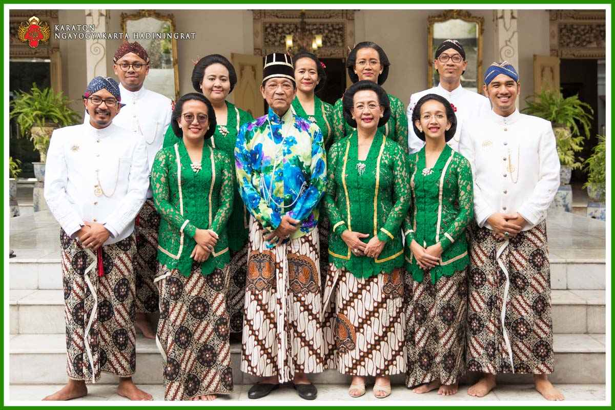 Busana Pengantin Adat Keratn Yogyakarta Pdf Image Num 29