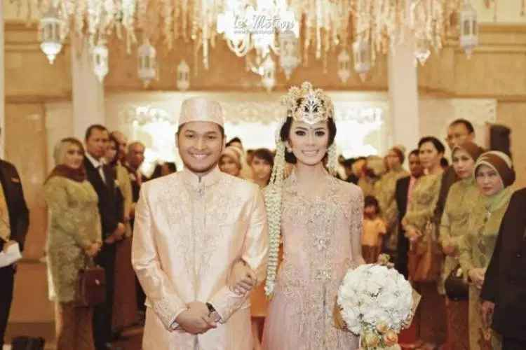 Pakaian Adat Sunda Untuk Pernikahan
