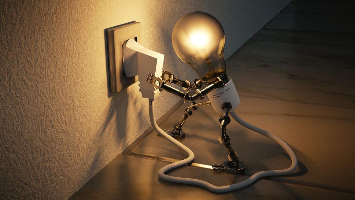 energi potensial rumus